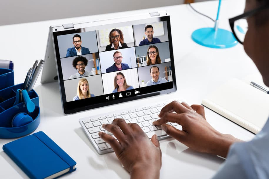 Video Meeting Rooms