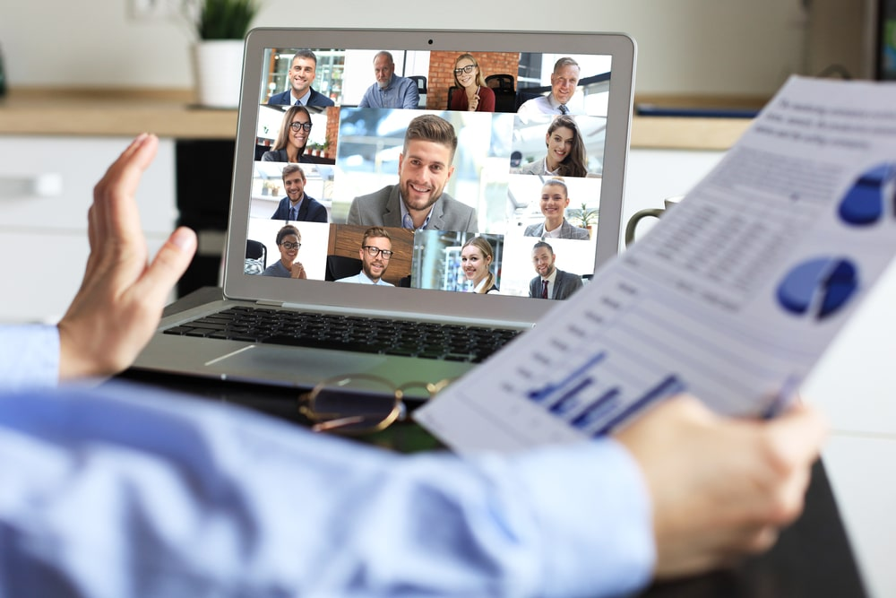 Safety Considerations for Online Conferences
