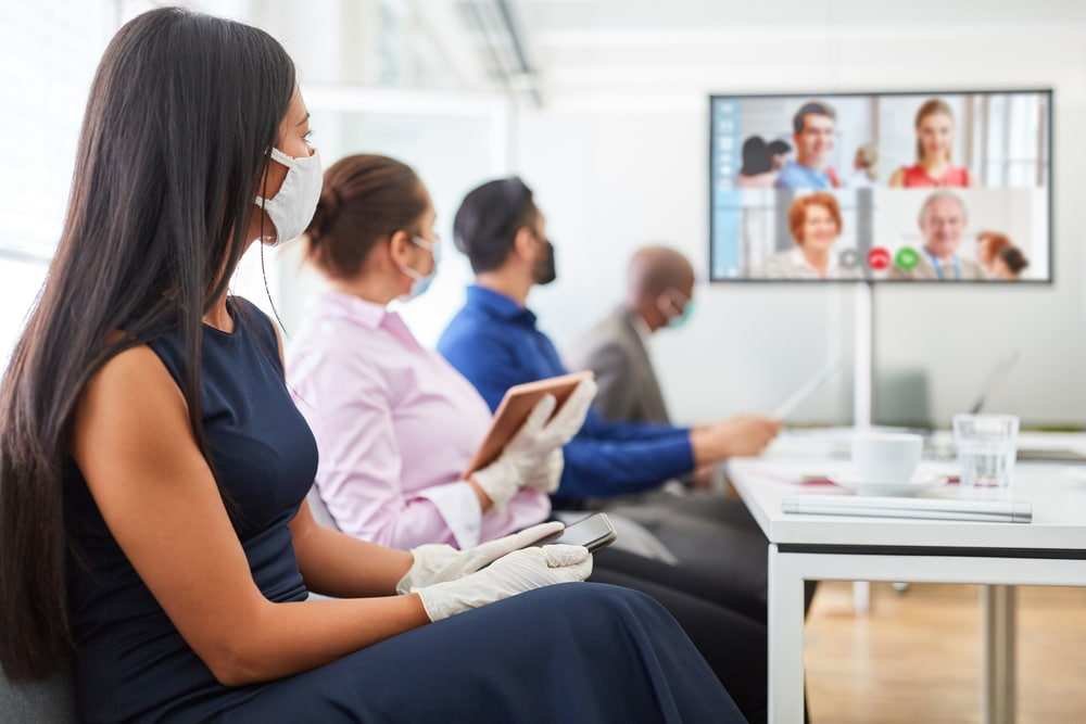 Online Meeting Rooms