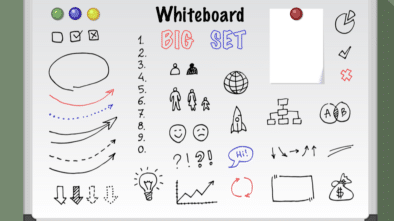 Online Multi User Whiteboard