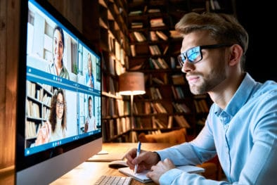 Free Video Conference Software For Awesome Virtual Events