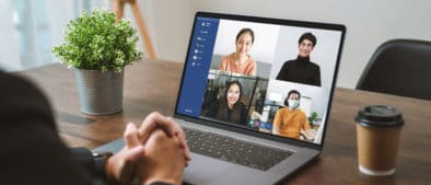 video conferencing, Video Conferencing How to set it up